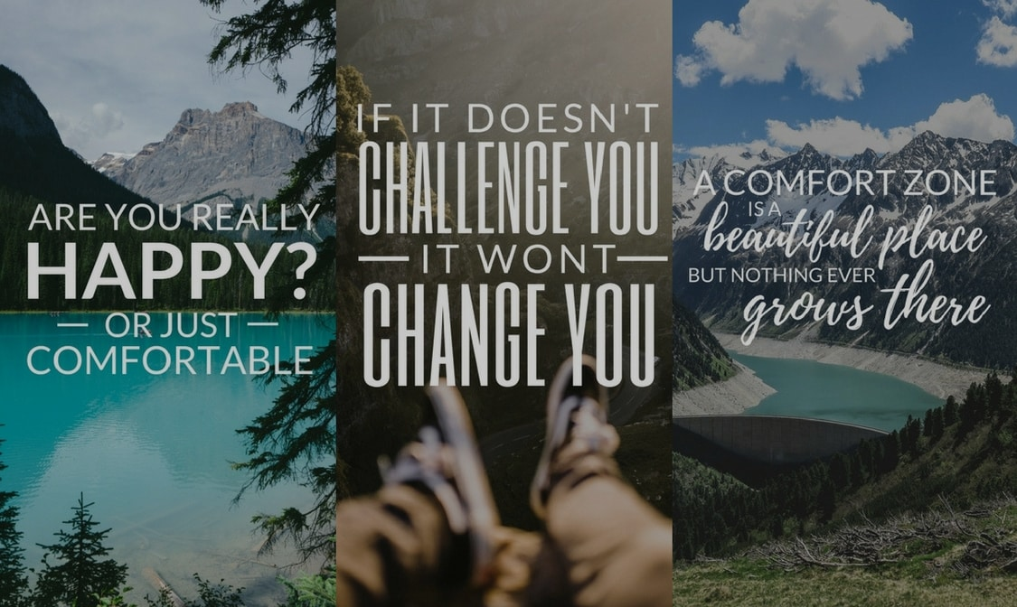 Comfort Zone Quotes 20 Mobile Wallpapers You Are Your Reality